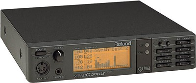 Roland sc-55-1