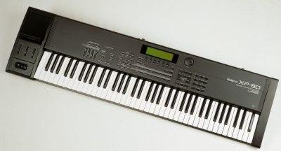 roland xp80.l
